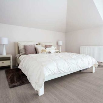 Why grey vinyl flooring is a great choice