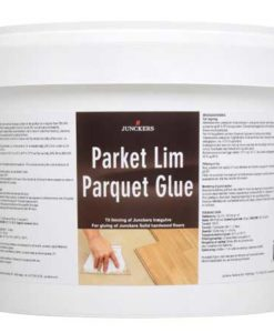 Junckers Parquet Wood Flooring Adhesive 10 Litre