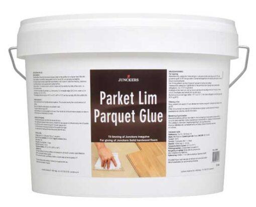 Junckers Parquet Wood Flooring Adhesive 10 Litre