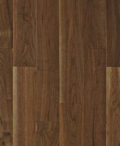 Maxiply American Black Walnut Engineered Flooring 125mm UV Lacquered