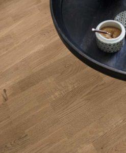 Maxiply 3-Strip Engineered Oak Flooring