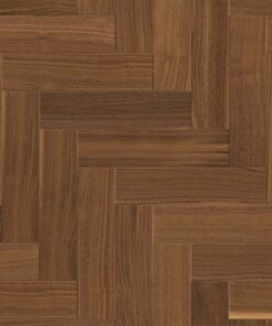 American Black Walnut Parquet Flooring