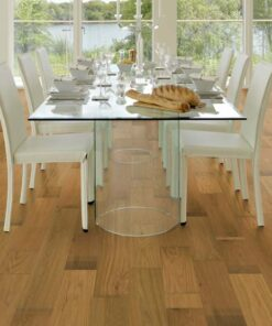 Maxiply 14mm Classic Brushed & Oiled Engineered Oak Flooring 150mm Wide 4405