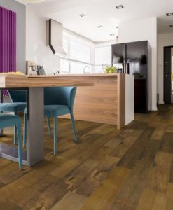 Maxiply 14mm Premium Cross cut Engineered Oak Flooring 150mm Wide 4407