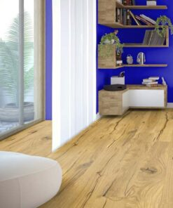 18mm Engineered Wood Flooring