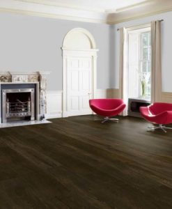 Maxiply Premium Vintage Brushed & Wax Oiled 300mm Wide Engineered Oak Flooring 4409