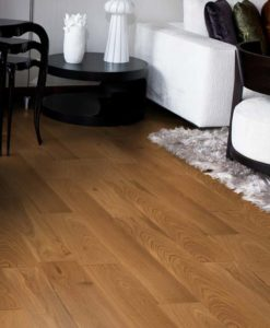 Maxiply 18mm Classic Brushed & Oiled Engineered Oak Flooring 150mm Wide 4411
