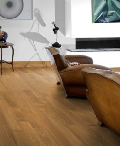 Maxiply 18mm Classic Brushed & Oiled Engineered Oak Flooring 125mm Wide 4413