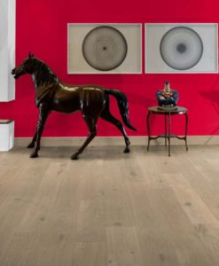 Maxiply Classic 20mm Thick Unfinished Engineered Oak Flooring 220mm Wide 4429