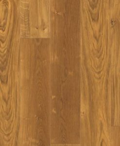 220mm Wide Engineered Oak Flooring 20 thick