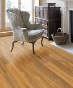 Maxiply 18mm Classic Lacquered Engineered Oak Flooring 125mm Wide 4412