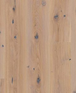 Boen Chaletino Oak Vintage White Deep Brushed Live Natural Oil 300mm