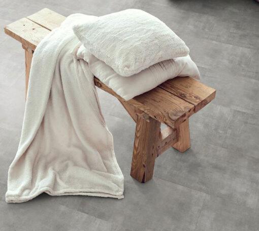 Luvanto New Concrete Click Vinyl Flooring