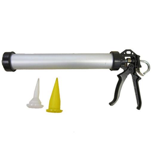 Powerflow Combi Manual Sausage Gun 600ml