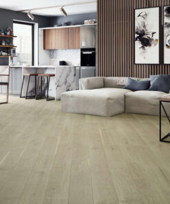 Holt Litton T&G Oak Flooring Matt Lacquered