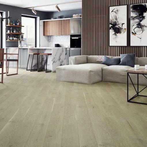 Holt Litton T&G Oak Flooring Matt Lacquered