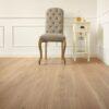 Holt Olton T&G Oak Flooring Matt Lacquered 207mm Wide