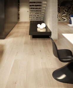 Holt Coniston T&G Oak Flooring Matt Lacquered