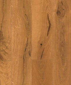110mm Wide Solid European Oak Flooring Oiled