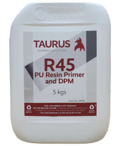 Taurus R45 PU Resin Primer & DPM