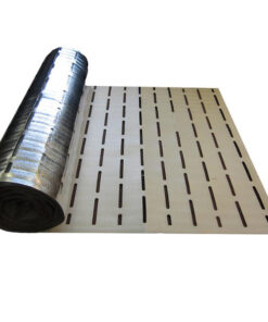 Wakol TS 160 Footfall Soundproofing Mat Underlay 15m2