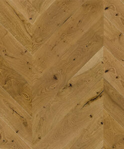 Holt Ember Engineered Oak Chevron Flooring T&G