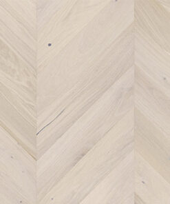 Holt Longford Engineered Oak Chevron Flooring T&G