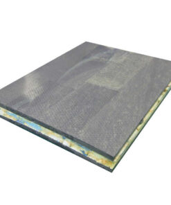 Acoustic Floor Insulation