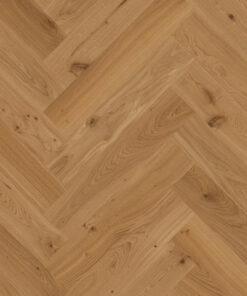 EBG84KMD Oak Animoso Herringbone Click