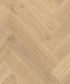 EIG82MMD Oak Adagio white Herringbone Click