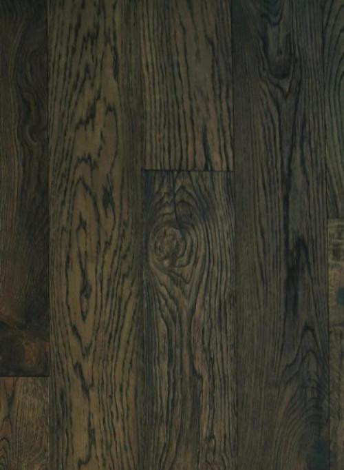 14mm Distressed Old Charm Engineered Very Rustic Oak Flooring 190mm Wide