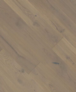 189mm Platinum Grey Engineered Oak Flooring Oiled 14mm Thick