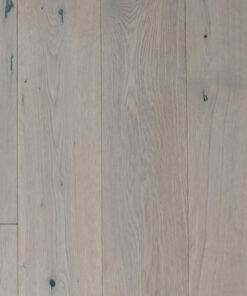 18mm Charleston Grey Engineered Oak Flooring Matt Lacquered 150mm Wide