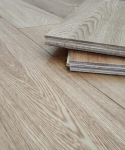 18mm Engineered Oak Flooring UV Oiled 150mm Wide