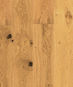 20mm Lacquered Engineered Oak Flooring 191mm Wide