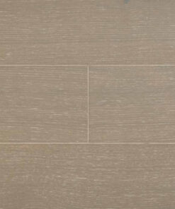 Contemporary Click Engineered Hackney Grey Oak Flooring Brushed & Lacquered