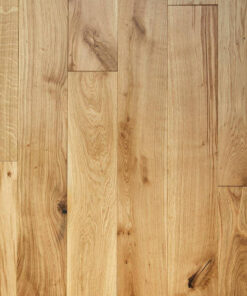 Timba Floor 20mm Lacquered Engineered Oak Flooring 190mm Wide