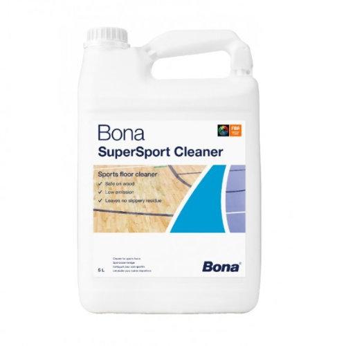 bona supersport cleaner