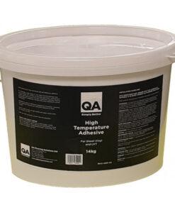 QA High Temperature Tub 14kg