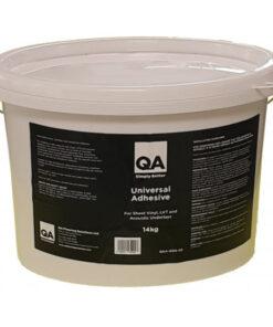 QA Universal Adeshive Tub 14kg